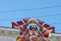 Women's Building Mural, San Francisco, United States