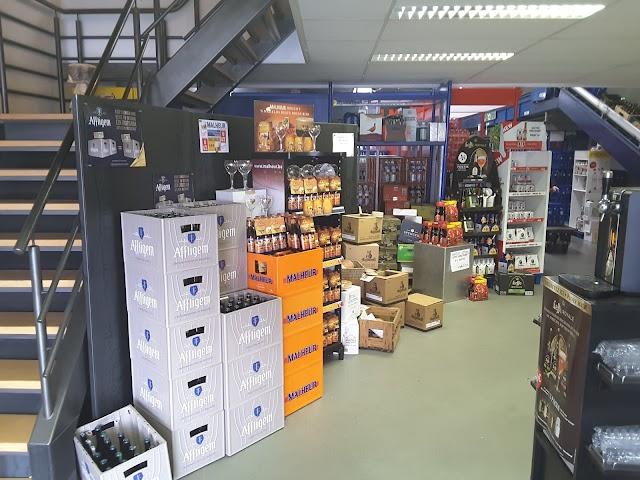 Drankencentrale De Bierschuur