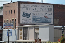 South Central Kentucky Cultural Center, Glasgow, United States