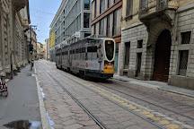 Casa Broggi, Milan, Italy