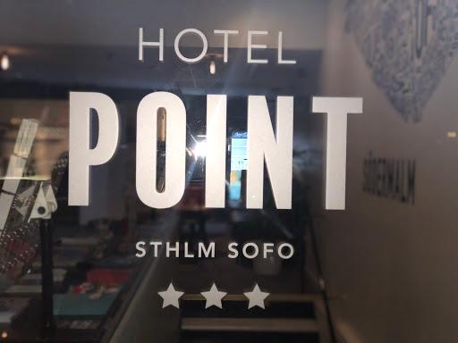 Hotel Point