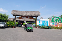Tram Chim National Park, Cao Lanh, Vietnam