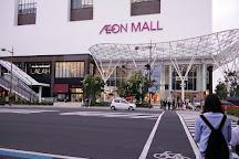 Aeon Mall Okayama, Okayama, Japan