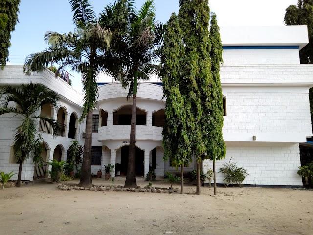 Hotel Kumbe