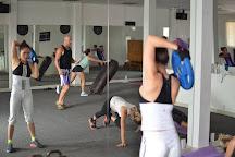 Body Shape - Gym Thao Dien, Ho Chi Minh City, Vietnam