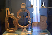 Museum of Musical Instruments, Milan, Italy