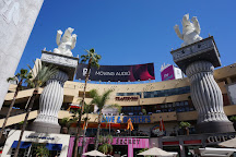 Hollywood & Highland, Los Angeles, United States