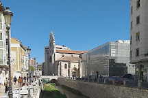 San Lemes Church, Burgos, Spain