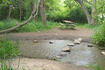 Beus Pond Park, Ogden, United States