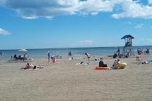 Cobourg  Beach, Cobourg, Canada