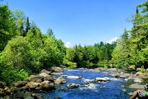 Parc de la Riviere Doncaster, Sainte-Adele, Canada