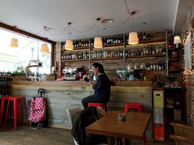 Venezia Caffe