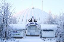 Murmansk Oceanarium, Murmansk, Russia