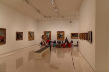 Museo Carmen Thyssen Malaga, Malaga, Spain