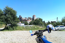Zamek Tenczyn, Rudno, Poland
