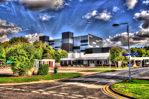 The British Library Wetherby, Wetherby, United Kingdom
