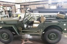 Soldiers Memorial Military Museum, Saint Louis, United States