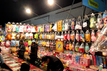 Dadong Night Market, North District, Taiwan