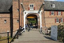 Castle Doorwerth, Doorwerth, The Netherlands