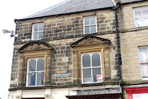 The Chocolate Spa, Alnwick, United Kingdom