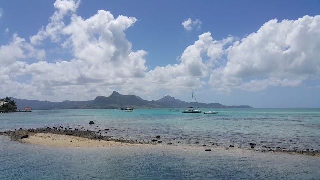Speedboat Seaduction Mauritius