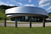 Noordung Centre, Vitanje, Slovenia