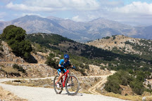 Cycling Creta, Hersonissos, Greece