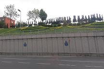 Sivas Parki, Istanbul, Turkey
