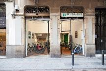 Rentabike Barcelona, Barcelona, Spain