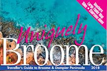 Uniquely Broome, Broome, Australia
