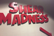 Shear Madness, Boston, United States