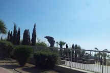 Armenian Genocide Memorial, Larnaca, Cyprus