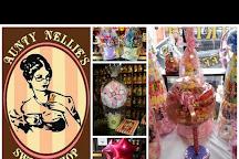 Aunty Nellie's Sweet Shop Kinsale, Kinsale, Ireland