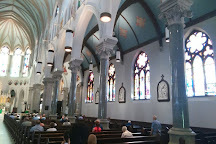 Church of Our Lady Immaculate, Guelph, Canada