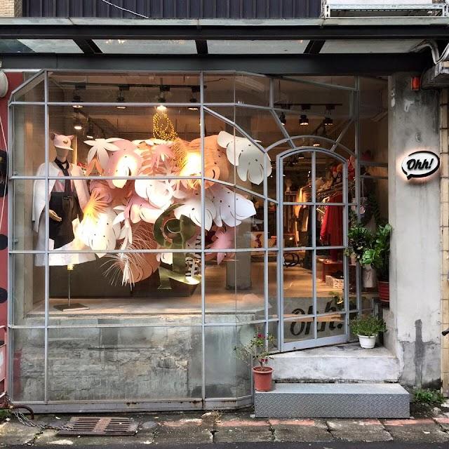 Ohh! Fashion Boutique