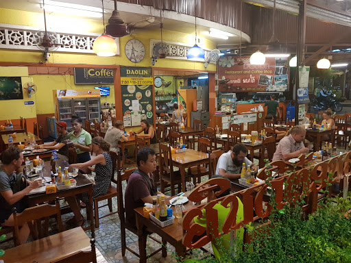 Sabaidee Pakse Restaurant