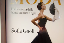 Libreria Feltrinelli International, Rome, Italy