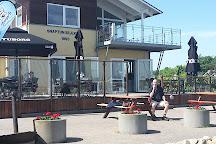 Snaptun Lystbaadehavn, Snaptun, Denmark