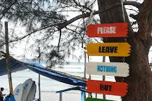 Beach Break Surf Camp, Weligama, Sri Lanka