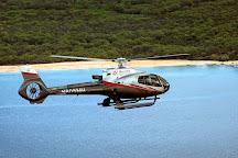 Maverick Helicopters, Kahului, United States