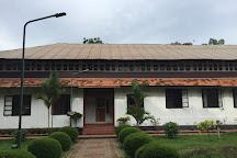 Pazhassiraja Museum and Art Gallery, Kozhikode, India