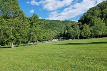 Laurel Run Park, Church Hill, United States