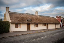Robert Burns Birthplace Museum, Ayr, United Kingdom