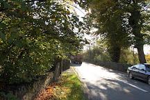 Jerpoint Abbey, Thomastown, Ireland