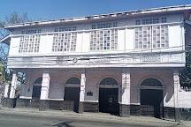 Bernardino Jalandoni Museum, Silay City, Philippines