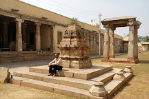 Sri Ranganathaswamy Temple, Adiranga, Srirangapatna, India