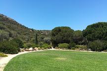 Parc de Saleccia, Ile Rousse, France