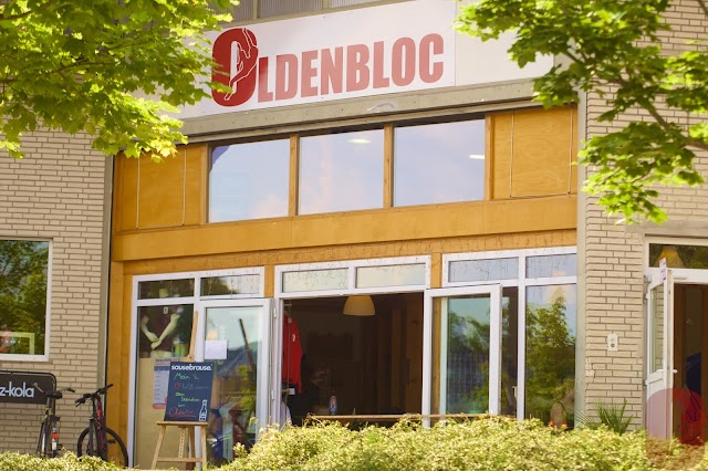 Kletterwand Uni Oldenburg