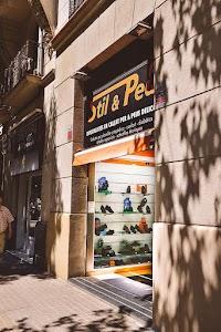 Stil & Peu | Zapatos para plantillas y pies delicados