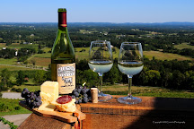 Bluemont Vineyard, Bluemont, United States